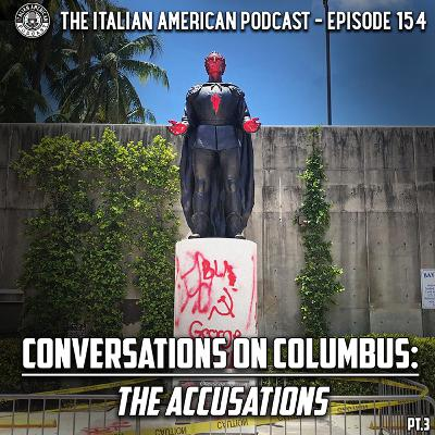 IAP 154: Conversations on Columbus: The Charges