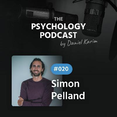 Simon Pelland - Love over Fear