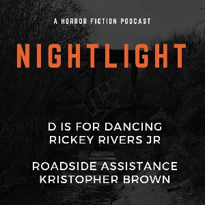 208: Double Episode! D is for Dancing + Roadside Assistance