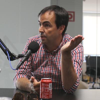 Emprendedor e inversor con Y Combinator - Juanjo Mata