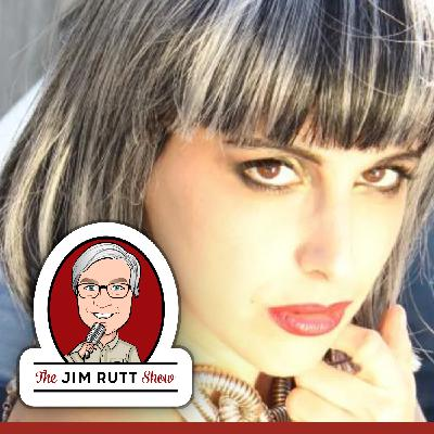 EP69 Rachel Haywire on Free Thinking & Expression