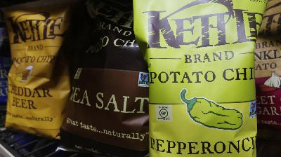 Niche Products In Our Grocery Stores