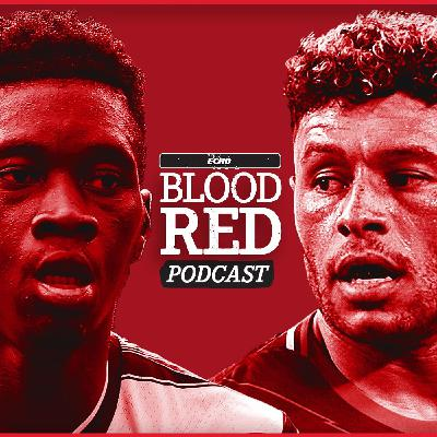 Blood Red: Alex Oxlade-Chamberlain and Ismaila Sarr chance to impress Liverpool at Watford