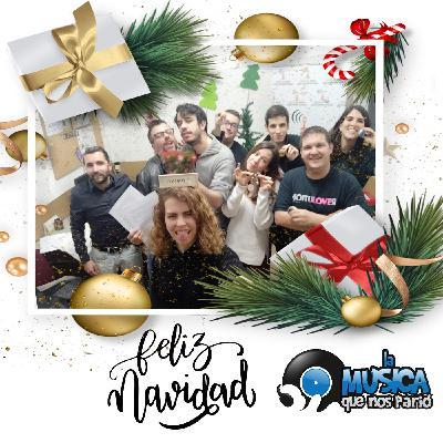 LMQNP Especial Navidad - El bazar de las sorpresas
