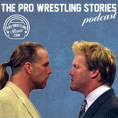 Chris Jericho vs Shawn Michaels - Their Emotional, Memorable Feud