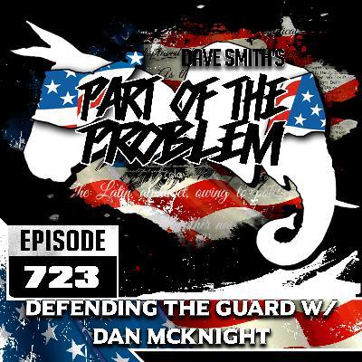 Defending The Guard w/ Dan McKnight