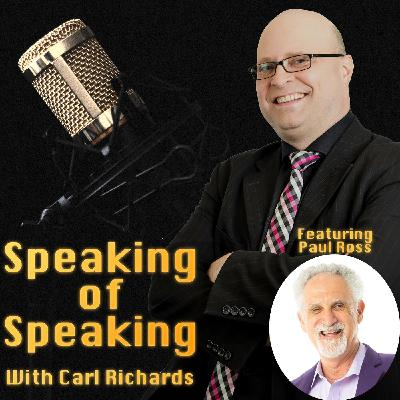 The Power of Language with Special Guest Paul Ross