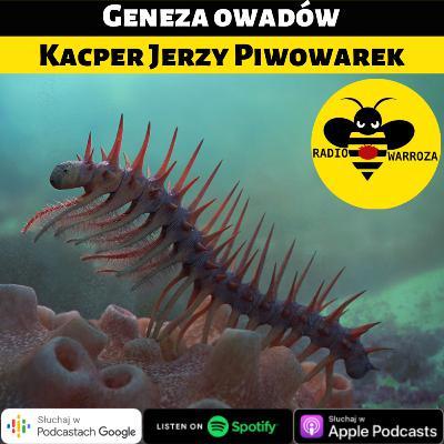 Geneza owadów - Kacper Jerzy Piwowarek 1/2