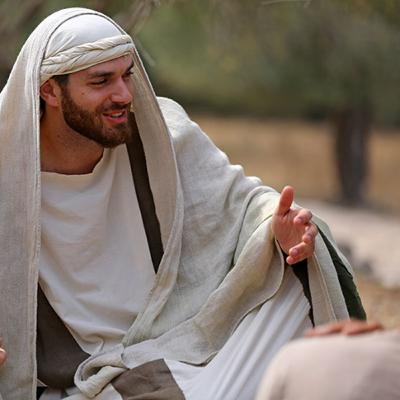 """Come Follow Me BofM Podcast 10, """"This is the Way"""" -- 2 Nephi 31-33"""
