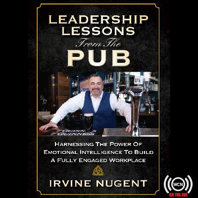 Leadership Lessons from the Pub