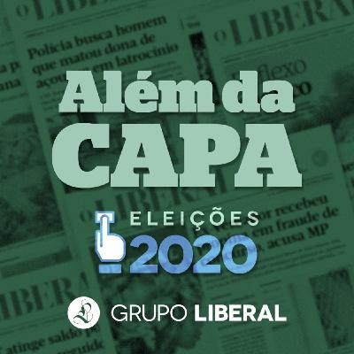 Eleições 2020 | Marcos Fontes (PSL) | Santa Bárbara d'Oeste