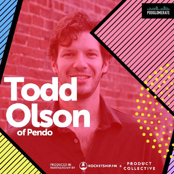 Interview: Todd Olson of Pendo on the 5 key metrics you should paying attention to