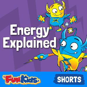 EARTH IS USING MORE ENERGY THAN EVER! (Enn & Gee's Meter Motivator)