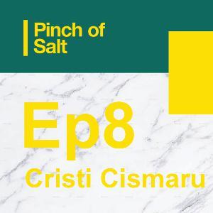Sezonul 1   Ep. 8   De ce e important să mâncăm local cu Cristi Cismaru