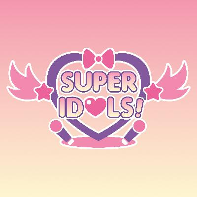 SuperIdols! RPG Teaser (90's Commercial Version)
