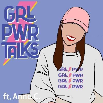 邁入下一個人生階段:女力心聲 GRL PWR TALKS誕生的故事
