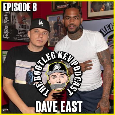 #8 - Dave East