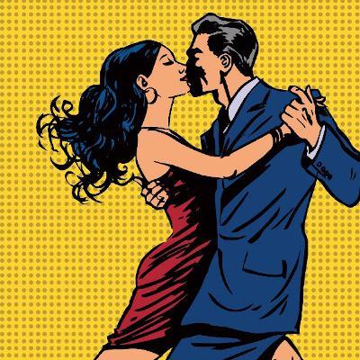"""""""En attendant Bojangles"""", une histoire de fantaisie, de danse et d'innocence"""