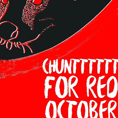 Season 3, Ep 13 - Chunt for Red October 5: Executive Hoarders