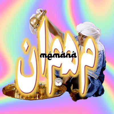 Mémânâ avec Habba Babba & DJ Nasty N (Juillet 2021)