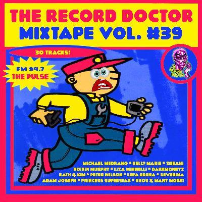 Episode 150 - Mixtape #39