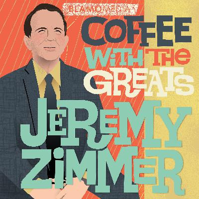 Jeremy Zimmer - Co-Founder and CEO of United Talent Agency