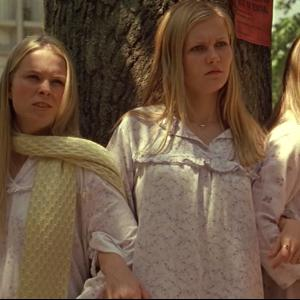 The Film Adaptation of The Virgin Suicides | S2 October Minisode