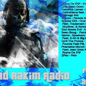 LR Radio Show 17 - 020912