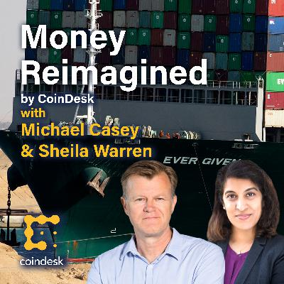 MONEY REIMAGINED: Greensill's Collapse and How Blockchains Are Changing Trade Finance
