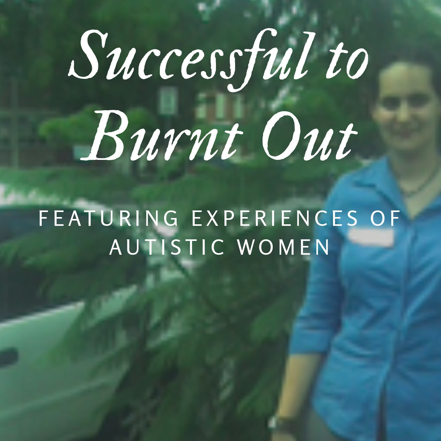 Chapter 1: Being Successful (Successful to Burnt Out)