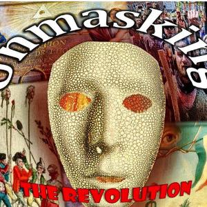 Unmasking the Revolution - Episode 1