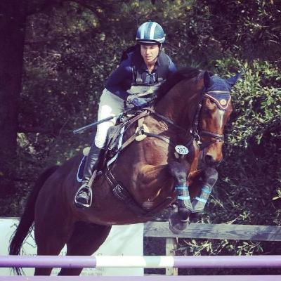 #134 Valerie Vizcarrondo Pride Interview with Eventing Rider, Trainer, & Judge