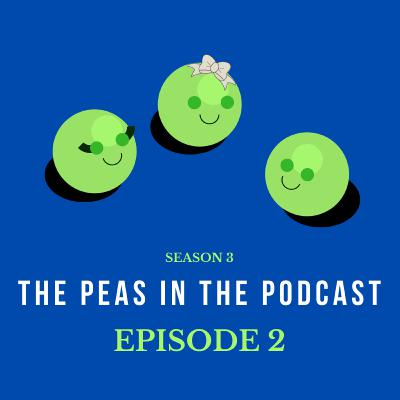 Season 3E2: The Lemon Pepper Kickback