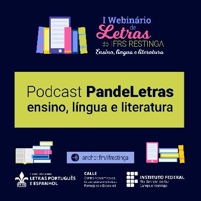 PandeLetras: Tópicos de Linguística