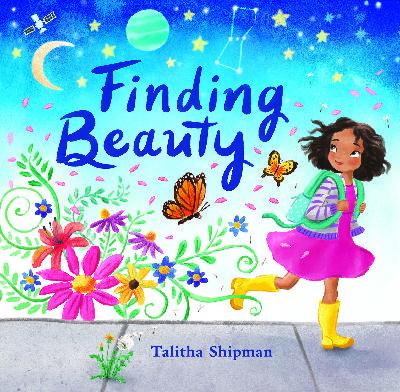 S3Ep11: Talitha Shipman - Finding Beauty