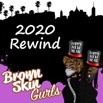2020 Rewind
