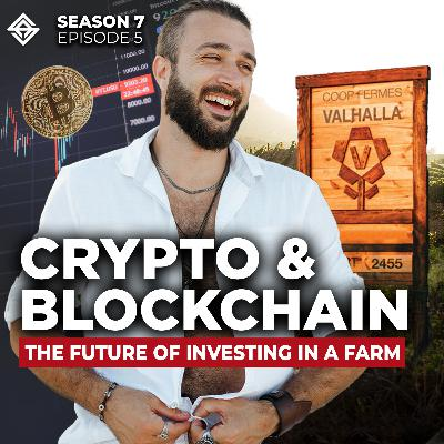 Valhalla Farms Goes Crypto & Blockchain? What The Future of Investing in Our Farm Could Look Like