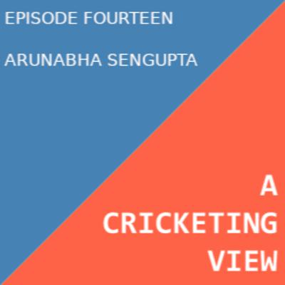 A conversation with Arunabha Sengupta about his new book about South African cricket 1948-70