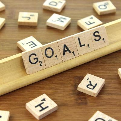 It's June! What's Next for My 2020 Goals?