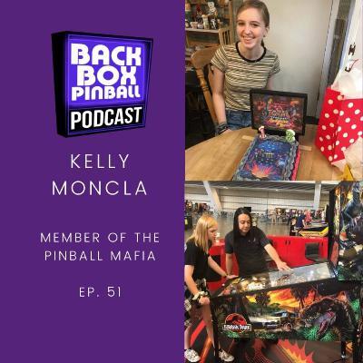 Episode 51: Kelly Moncla