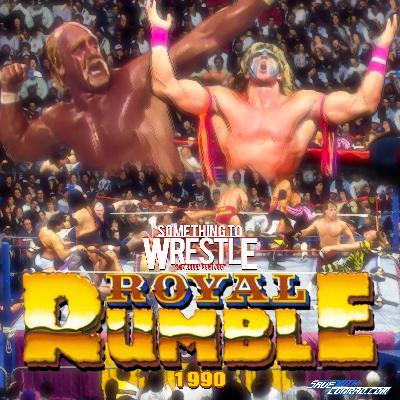 Royal Rumble '90