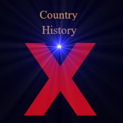 Country History X Podcast - Introduction