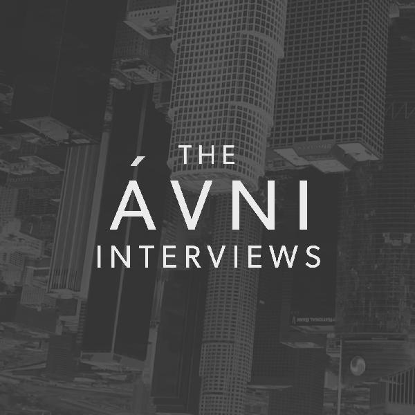 Making it as an Actor with Taylor John Smith | AVNI 0028 with Mikey Taylor & Eric Bork