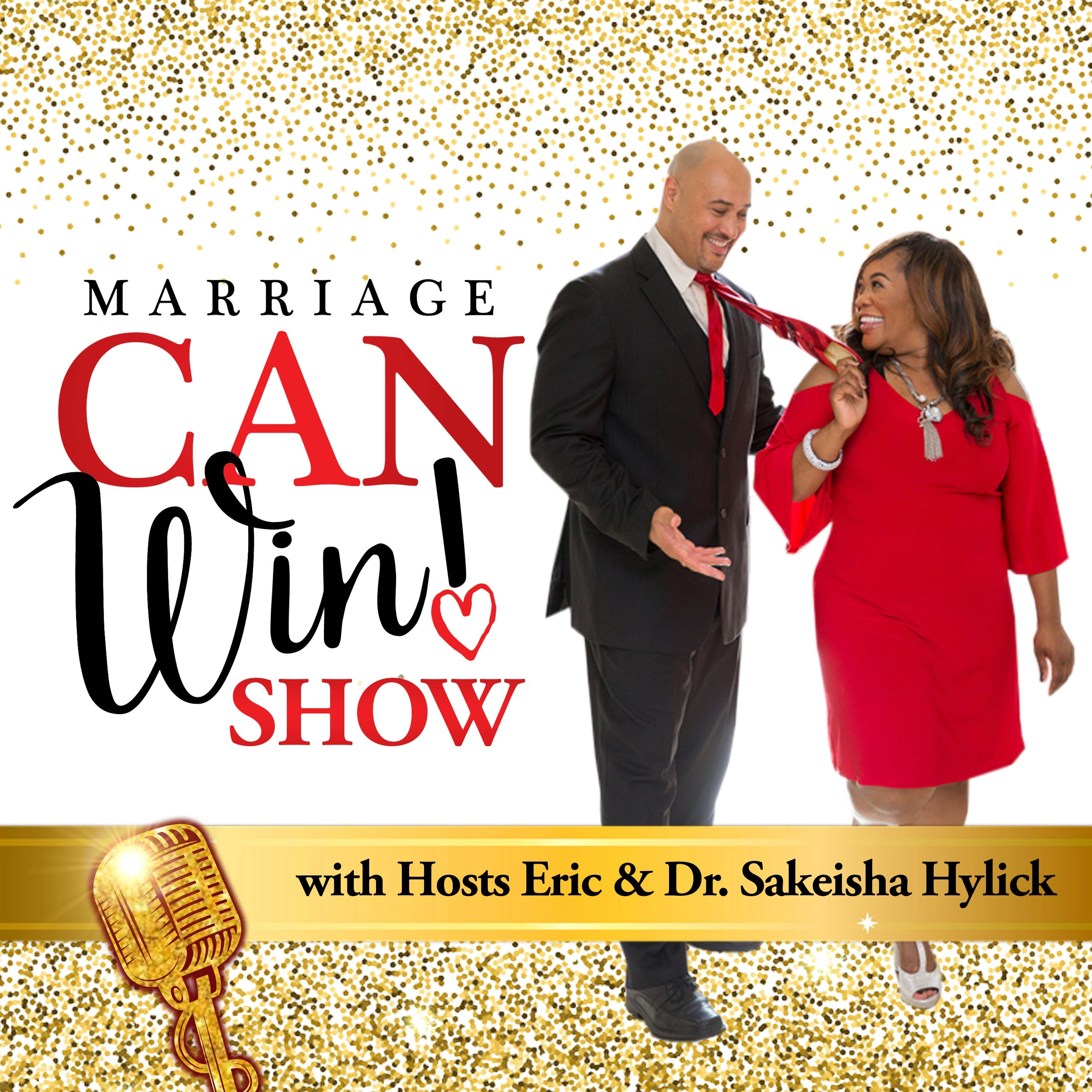 Marriage Can Win Show!