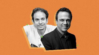 Defying Cultural Expectations: Dafnis Prieto And Carlos Rafael Rivera