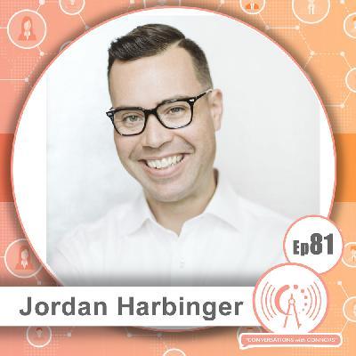 Jordan Harbinger: Podcasting As A Career