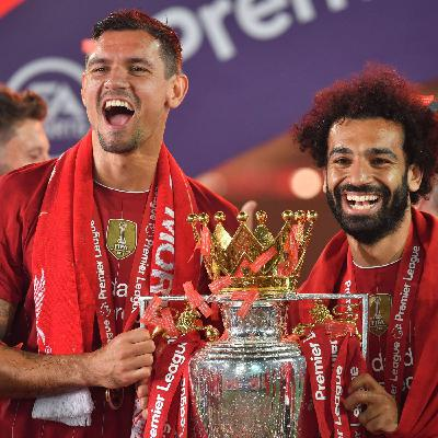 Blood Red: Dejan Lovren exit poses Liverpool transfer predicament   Best moments and Player of the season