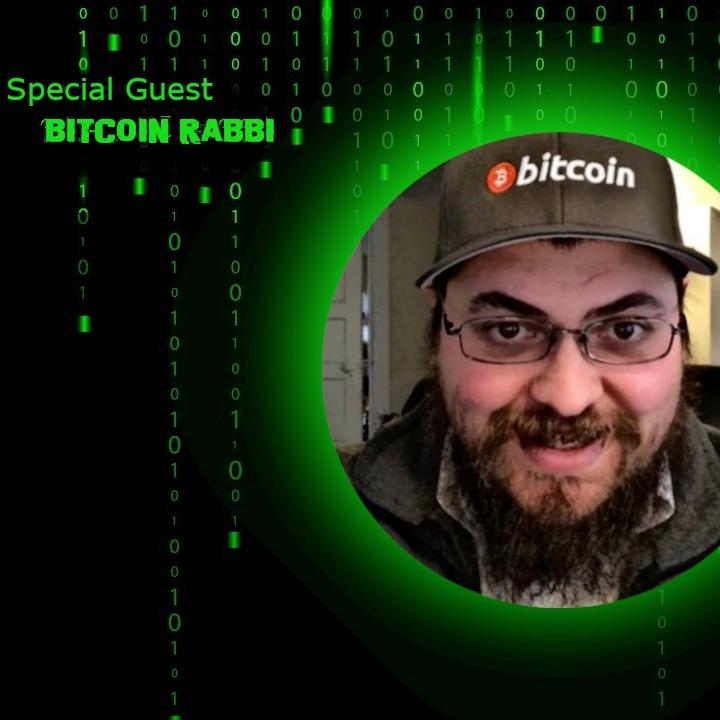 Block Digest Special Edition - Bitcoin Rabbi (Multisig)