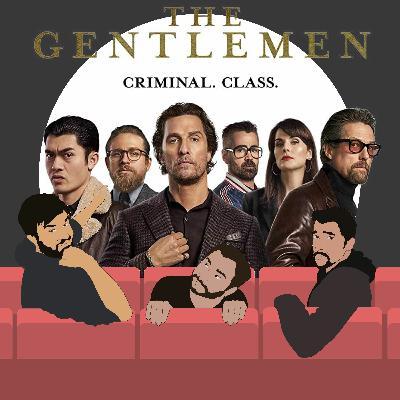 98. The Gentlemen