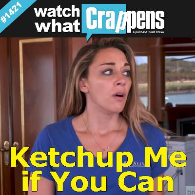 Below Deck: Ketchup Me if You Can